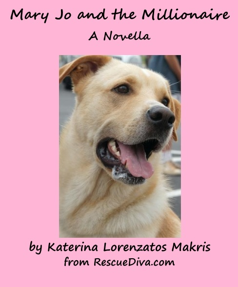 Free romantic fiction! Can animal rescuer resist rich playboy? 'Mary Jo and the Millionaire'