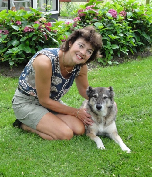 Animal Hero interview: Dutch group Stichting AAI celebrates 20 years of rescuing dogs